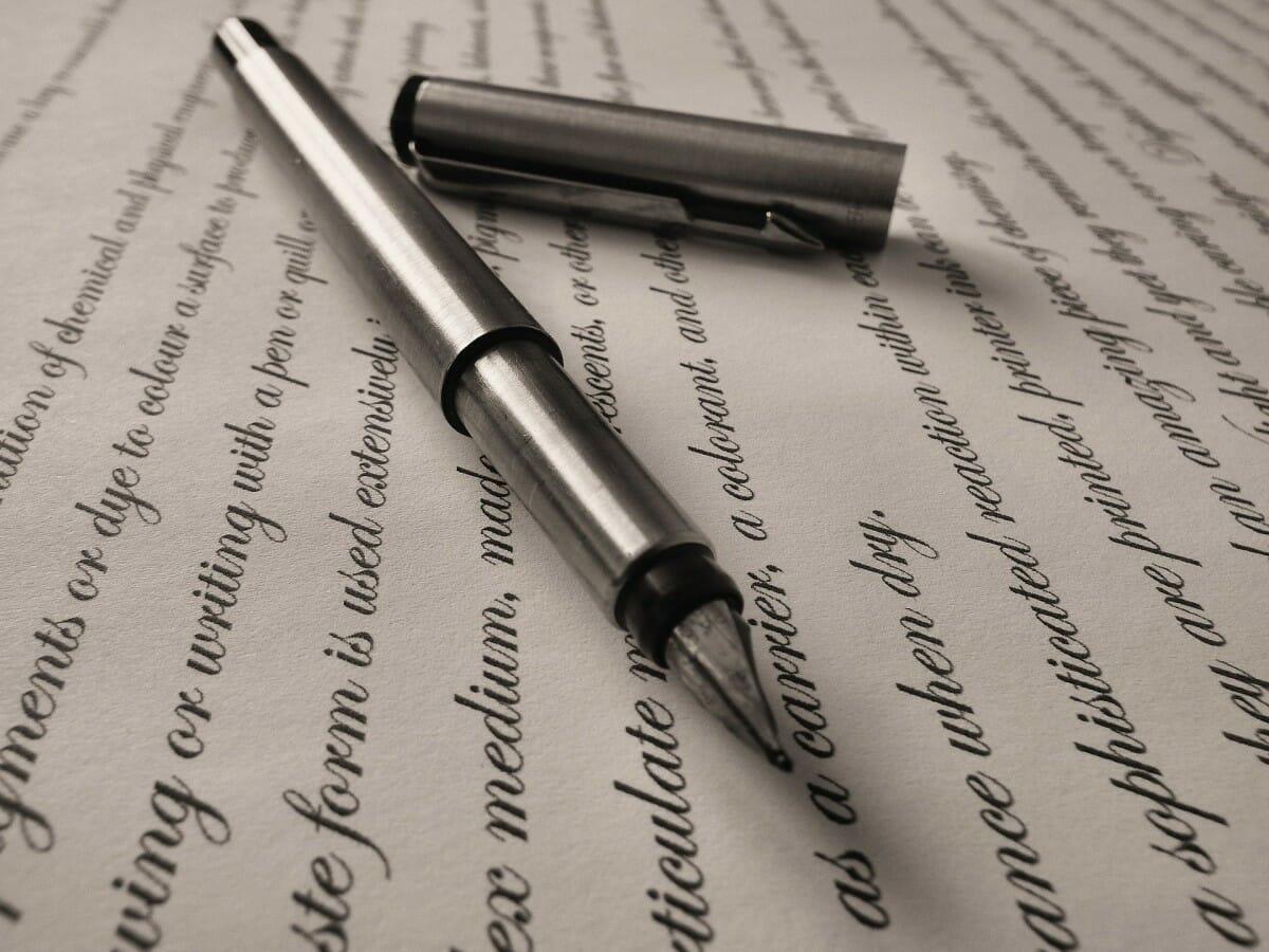 Firma notaria