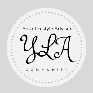 Logo buscador de servicios inmobiliarios your lifestyle advisor