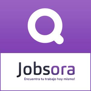 Logo JOBSORA 2